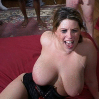 Freeporn clit orgasims in shower
